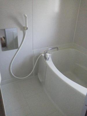 【浴室】ウィンディア手城 C棟