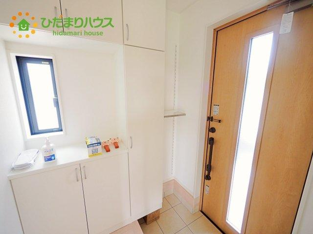 【その他】桜川市富士見台第3 新築戸建