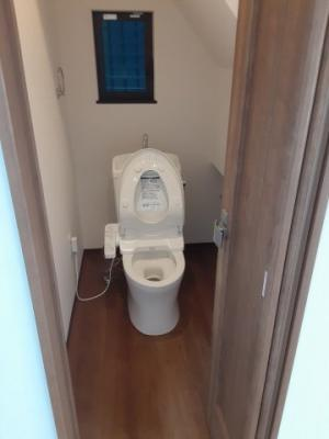 【トイレ】上野御所ノ内町