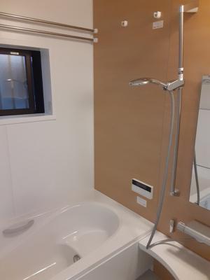 【浴室】上野御所ノ内町