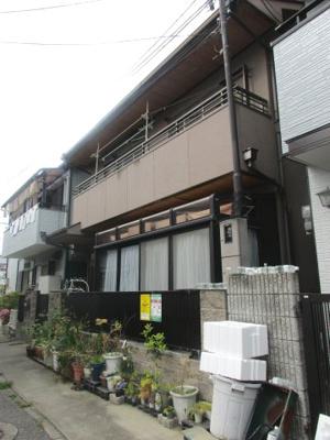 【外観】須磨区村雨町中古戸建