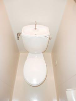 【トイレ】プレジュール