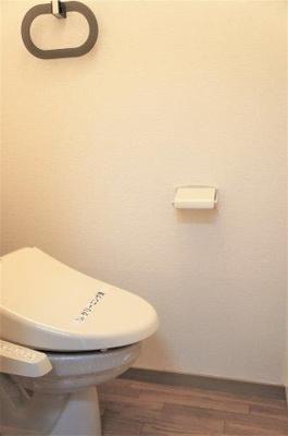 【トイレ】さくら館