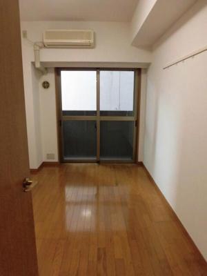 【居間・リビング】スカイコート笹塚駅前
