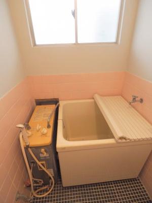 【浴室】吉川ビル