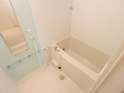 【浴室】D-Room TOM