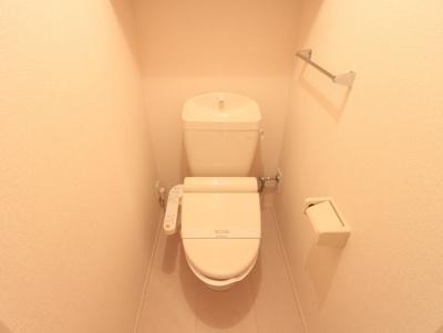 【トイレ】D-Room TOM