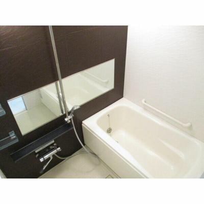 【浴室】NOBLE RICH 博多