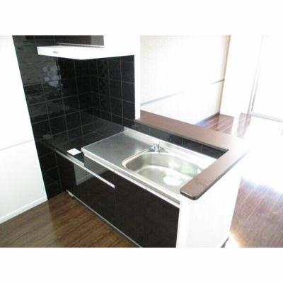 【キッチン】NOBLE RICH 博多