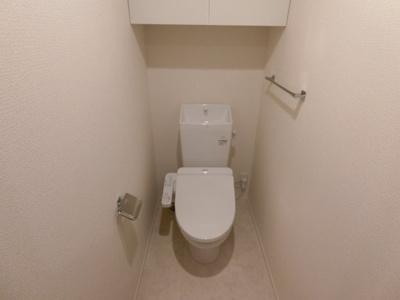 【トイレ】コンフォール甲子園口