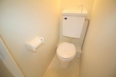 【トイレ】JPアパートメント豊中Ⅱ