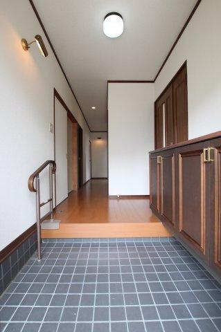 【玄関】春日市平田台4丁目戸建て