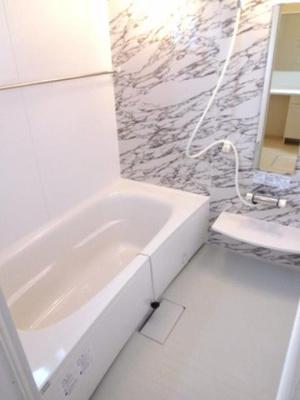 【浴室】ハッピーハイム