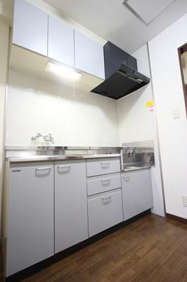 【キッチン】エルグランドーセ