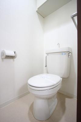 【トイレ】エルグランドーセ