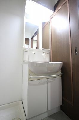 【浴室】エルグランドーセ