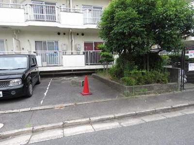 【駐車場】アンフィニィ庄Ⅰ