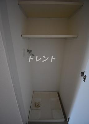 【設備】フレンシア麻布十番サウス