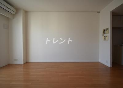 【寝室】フレンシア麻布十番サウス