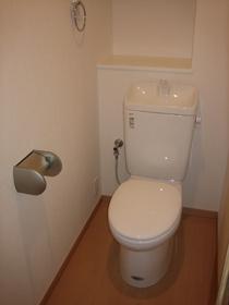 【トイレ】Plaza・M