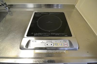 【キッチン】ドミトリー阪急六甲