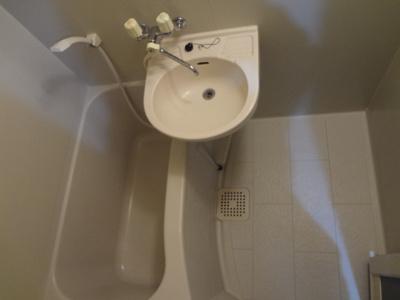 【浴室】YMハイツ木月