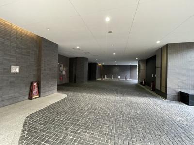 【駐車場】パークタワー北浜