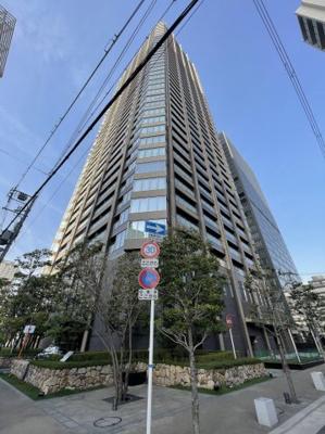 【外観】パークタワー北浜