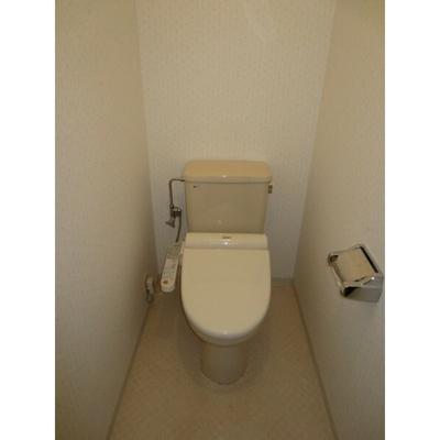 【トイレ】グリーンイーゼ丘上