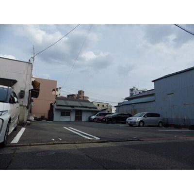 【駐車場】リモージュ徳川
