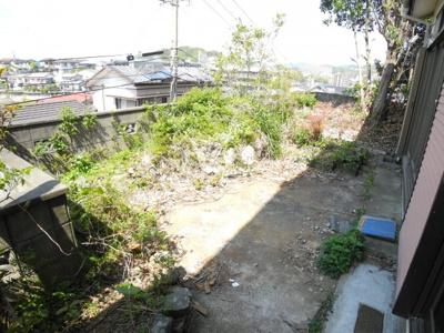 【庭】錦堀車庫付き戸建