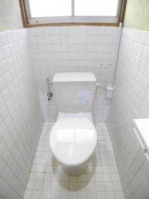 【トイレ】錦堀車庫付き戸建