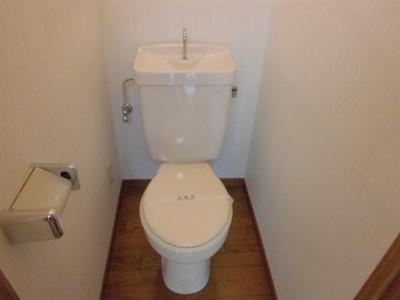 【トイレ】メゾンフルーレ