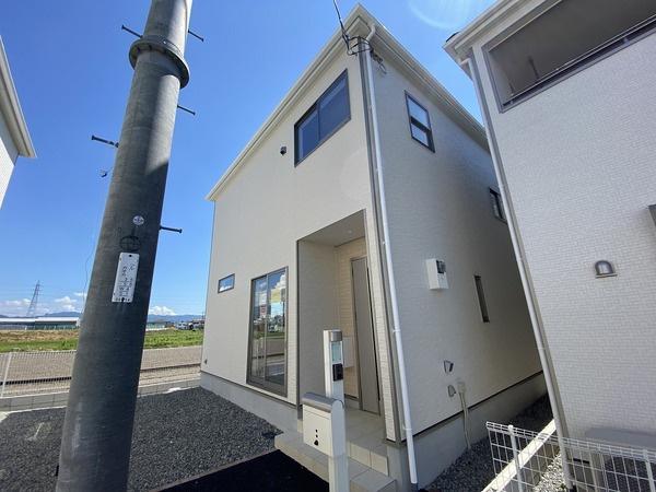泉佐野市上瓦屋の新築一戸建の画像