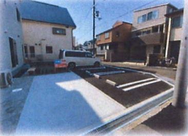 【外観】南桜塚さくらガレージ