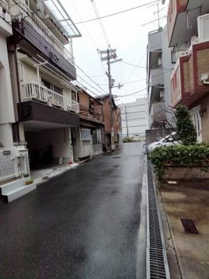 【周辺】リバーサイド長田