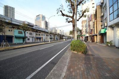 【周辺】明賢元町ビル