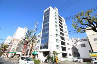 【外観】明賢元町ビル