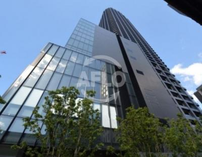 The Kitahama(ザ・キタハマ) 地上54階建ての大型タワーレジデンス