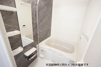 【浴室】リッシュ