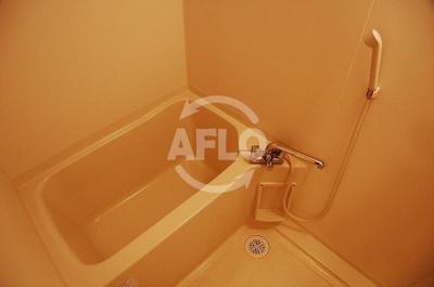タウンコート幸町 浴室