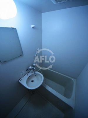 エルミタージュ難波南Ⅴ 浴室