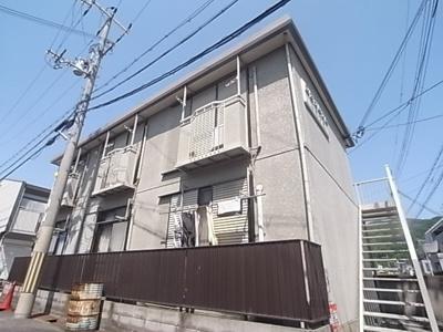 【外観】シティハイムコミナミ