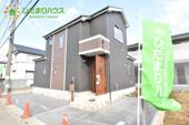 上尾市向山3丁目 第7 新築一戸建て ハートフルタウン 02の画像