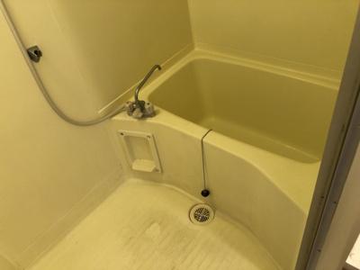 【浴室】サニーパーク松川㈱Roots