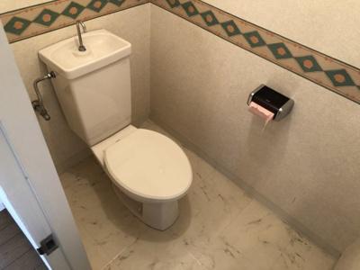 【トイレ】サニーパーク松川㈱Roots