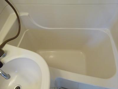 【浴室】ドエル新光