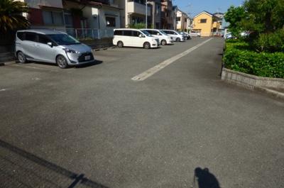 【駐車場】ほくと