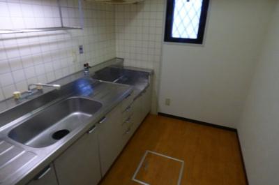【キッチン】ほくと