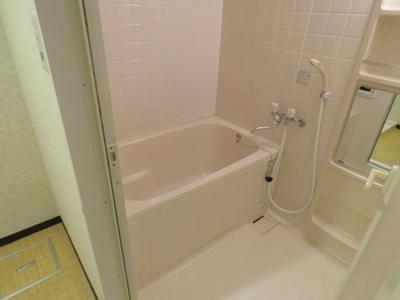 【浴室】ほくと